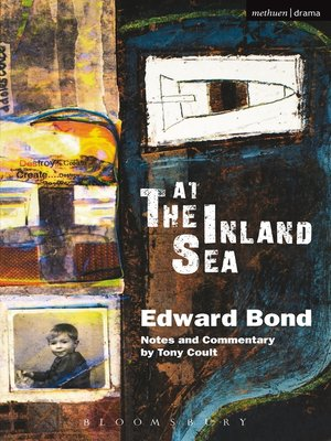 cover image of At the Inland Sea