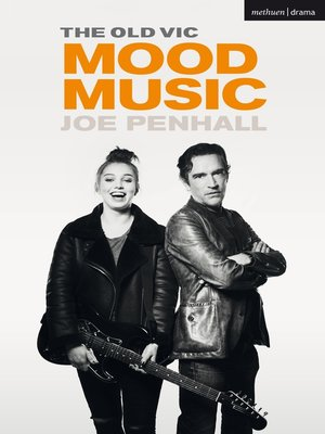cover image of Mood Music