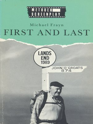 cover image of First & Last