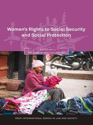 cover image of Women's Rights to Social Security and Social Protection