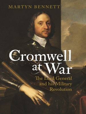 cover image of Cromwell at War