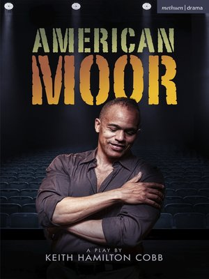cover image of American Moor