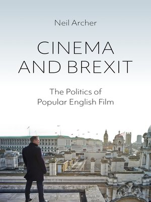cover image of Cinema and Brexit