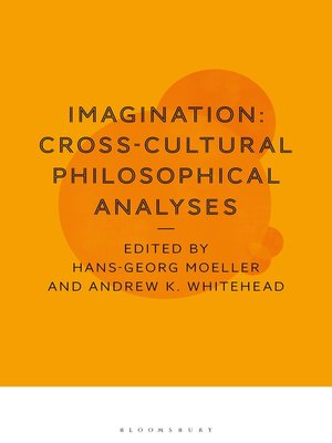 cover image of Imagination