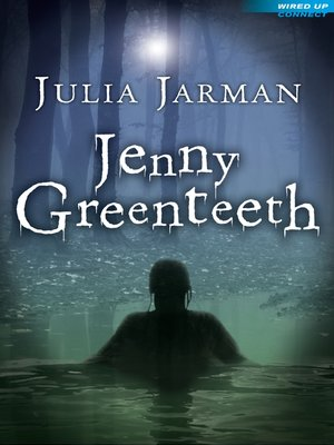cover image of Jenny Greenteeth
