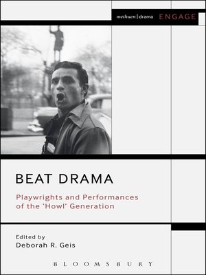 cover image of Beat Drama