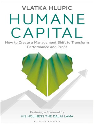 cover image of Humane Capital