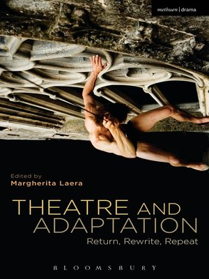 cover image of Theatre and Adaptation