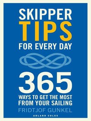 cover image of Skipper Tips for Every Day