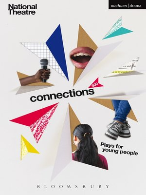 cover image of Connections 500
