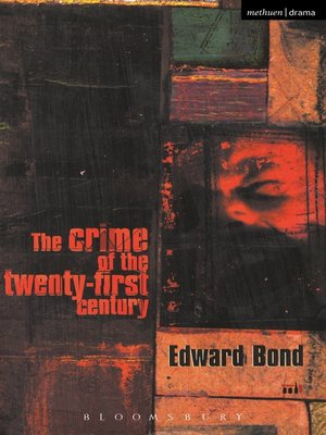 cover image of The Crime of the Twenty-first Century