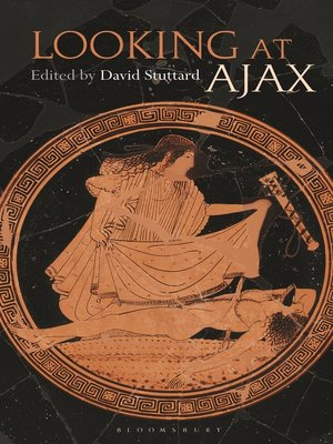 cover image of Looking at Ajax