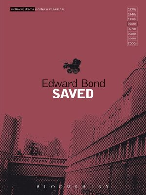 cover image of Saved
