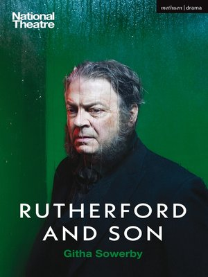 cover image of Rutherford and Son