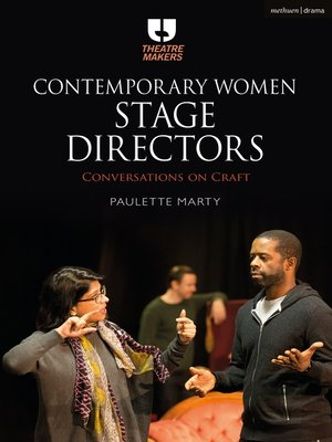 cover image of Contemporary Women Stage Directors