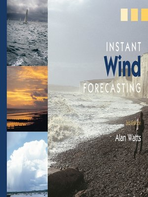 cover image of Instant Wind Forecasting