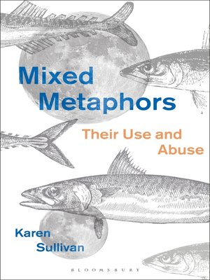 cover image of Mixed Metaphors