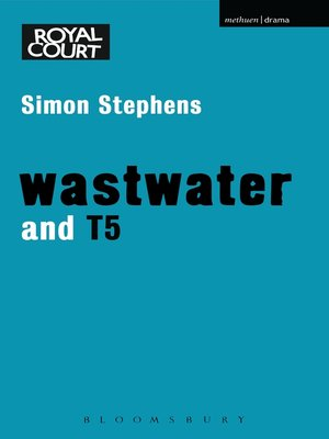 cover image of Wastwater' and 'T5'
