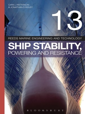 cover image of Reeds Marine Engineering and Technology, Volume 13