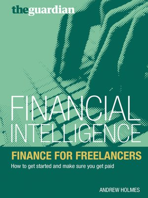 cover image of Finance for Freelancers
