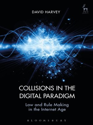 cover image of Collisions in the Digital Paradigm