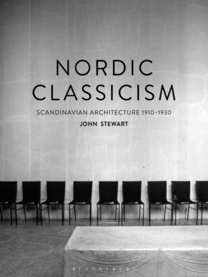 cover image of Nordic Classicism