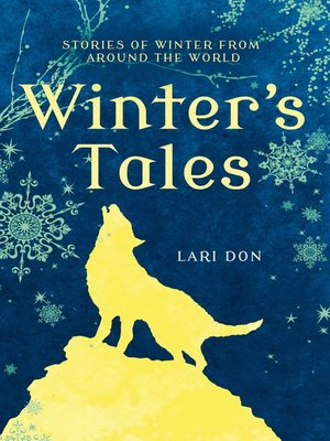 cover image of Winter's Tales