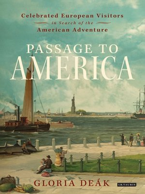 cover image of Passage to America