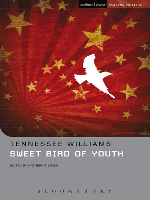 cover image of Sweet Bird of Youth