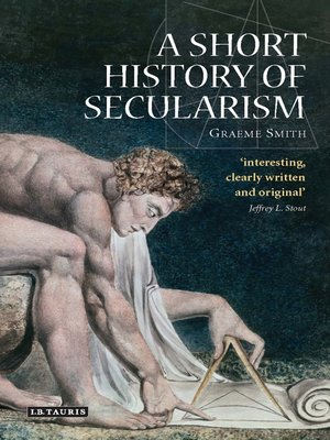 cover image of A Short History of Secularism