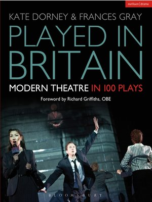 cover image of Played in Britain