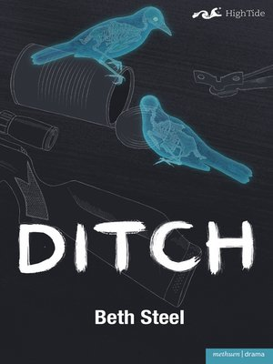 cover image of Ditch