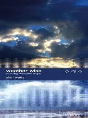 cover image of Weather Wise
