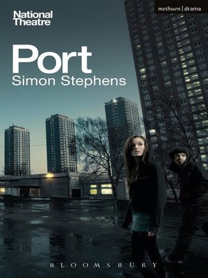 cover image of Port
