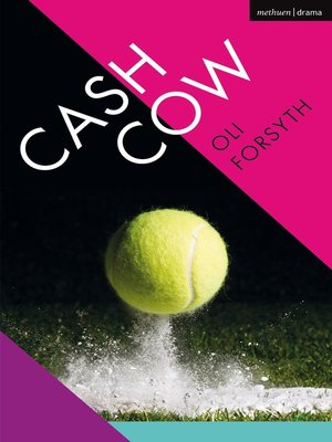 cover image of Cash Cow