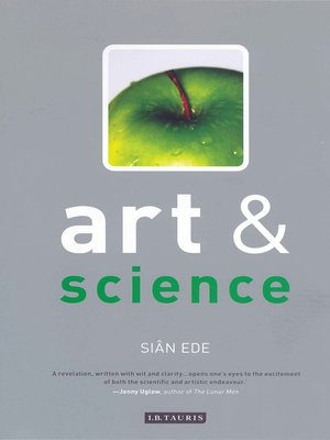 cover image of Art and Science