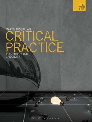 cover image of Critical Practice
