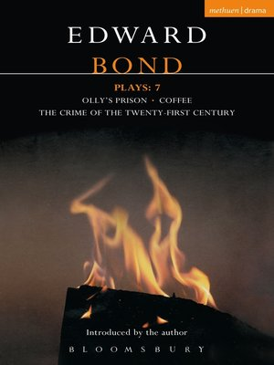 cover image of Bond Plays, 7