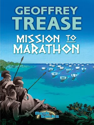 cover image of Mission to Marathon