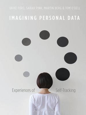 cover image of Imagining Personal Data