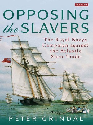 cover image of Opposing the Slavers