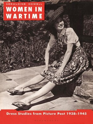 cover image of Women in Wartime