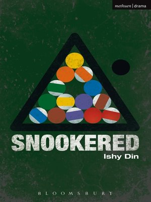 cover image of Snookered