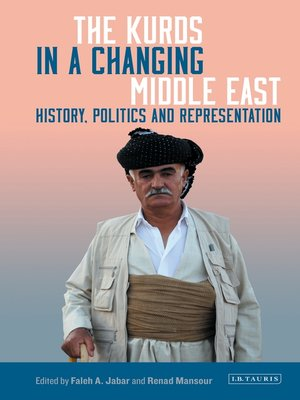 cover image of The Kurds in a Changing Middle East