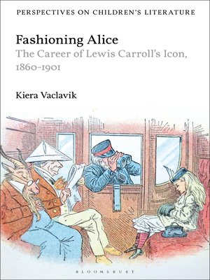 cover image of Fashioning Alice