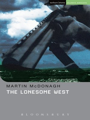 cover image of The Lonesome West