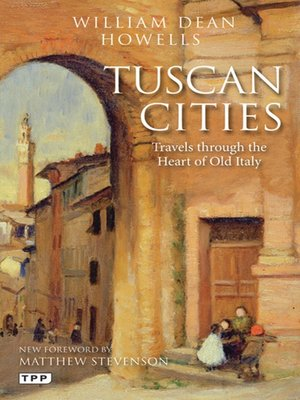 cover image of Tuscan Cities