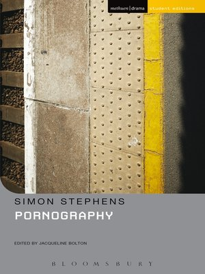 cover image of Pornography