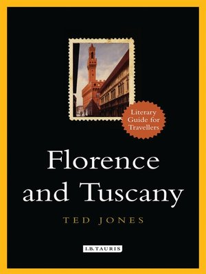 cover image of Florence and Tuscany