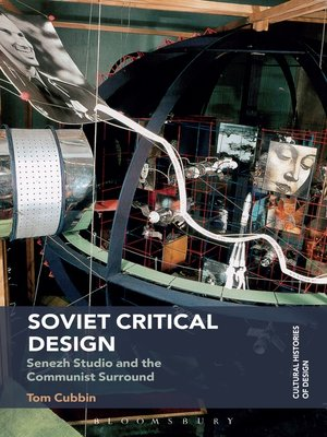 cover image of Soviet Critical Design